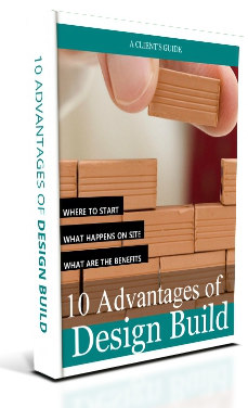 Advantages of Design Build